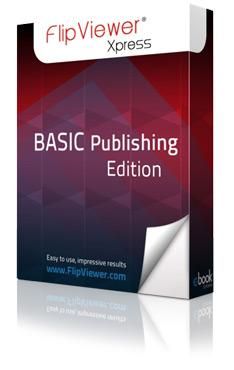 FlipViewer Xpress Basic